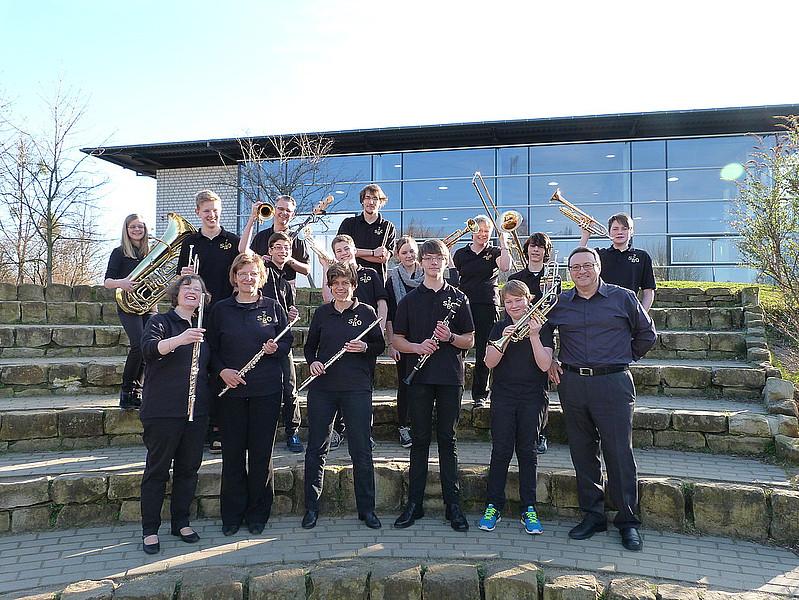 Vororchester des SBO