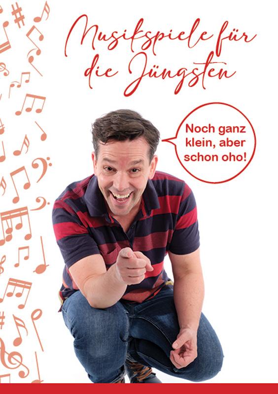 Musikspiel für die Jüngsten