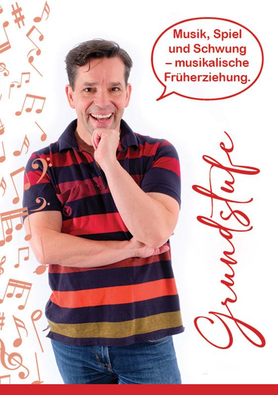 Grundstufe - Musik & Tanz